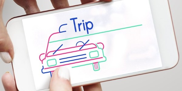 Mobile tech can help car rental brands compete with app-based