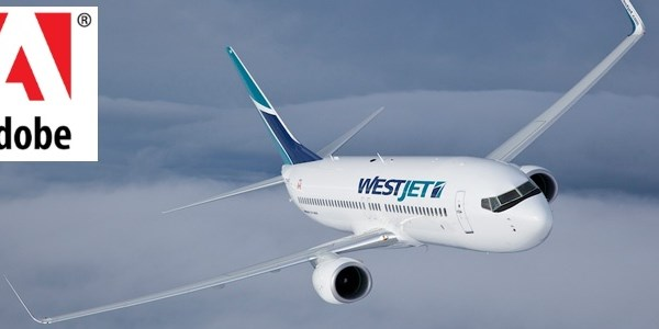 WestJet's approach to retaining loyal customers