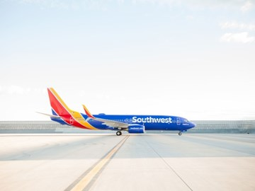 Southwest move to Altea - and the 21st century - slated for May 9