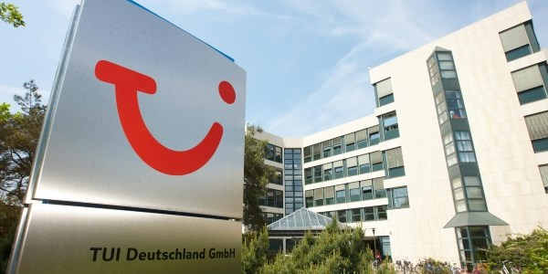 TUI Group's online business continues to mature, Germany catching up