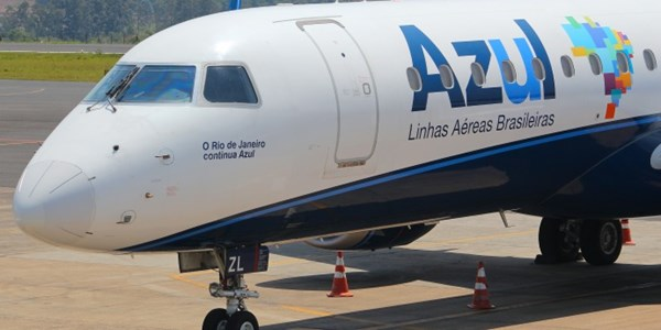 Regulatory change in Brazil allows Azul to charge bag fees