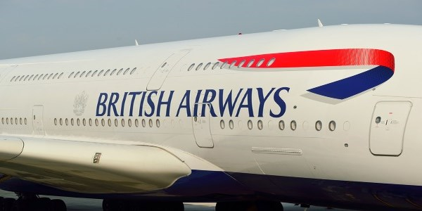 British Airways imposes surcharge on tickets not booked through NDC connection