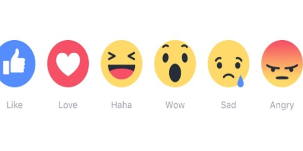 Facebook Reactions - a year of wow and haha for travel and tourism?