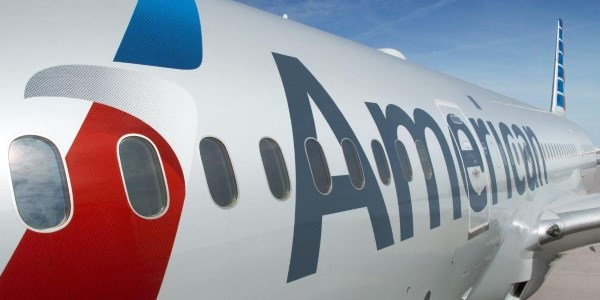 American Airlines takes to the cloud
