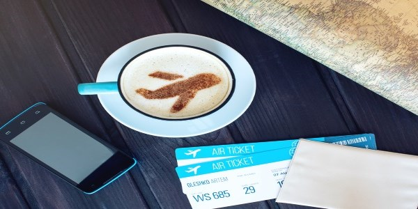 British Airways, Lufthansa and a smell-the-coffee moment over distribution