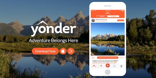 Yonder gets a match through acquisition by Luvbyrd