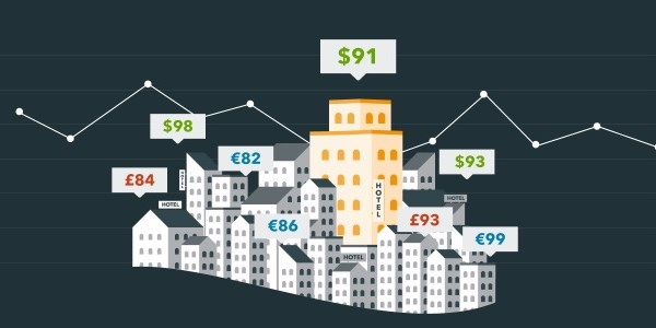 Overcoming the challenge of monitoring thousands of competitor hotel rates