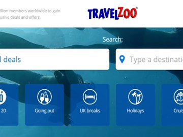 "Europe ""not working"" for Travelzoo as deals dry up"