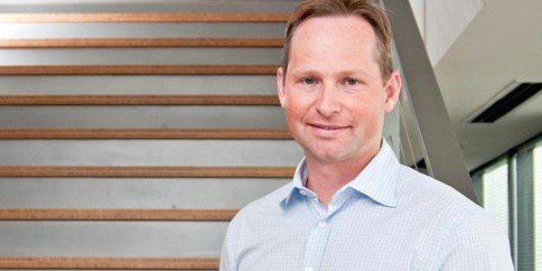 Wasting no time, Expedia taps Okerstrom as new chief executive officer