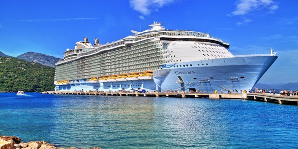 Royal Caribbean rolls out new tools in its travel agency booking system