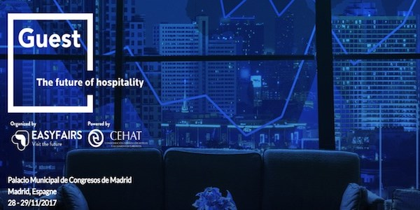 GUEST - the future of hospitality