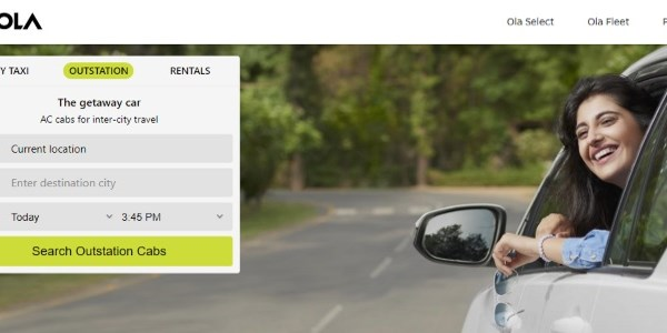 Another billion dollars for Ola, with more on the way