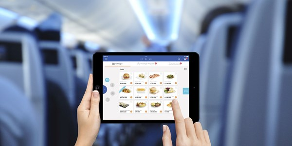 From helpless to happy - Guestlogix redesigns airline retail to give passengers more control