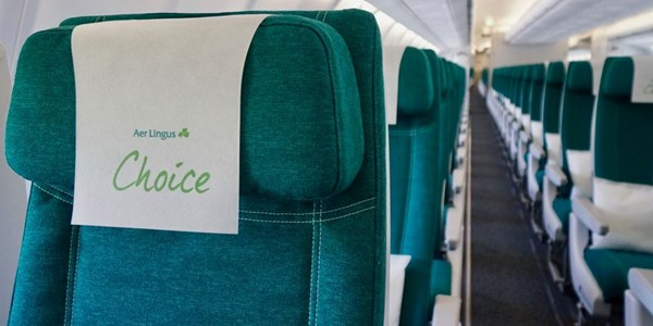 Aer Lingus looks to personalise the journey via Boxever