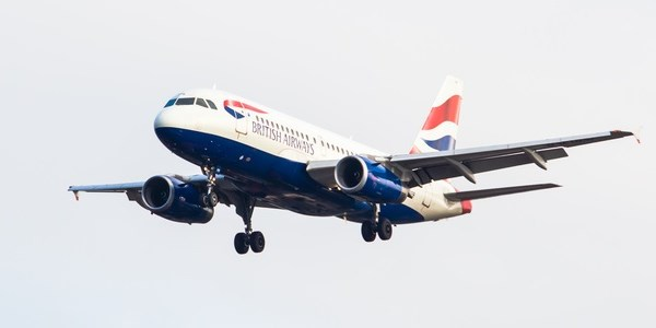 BA taps Verteil for its first-ever NDC booking in India
