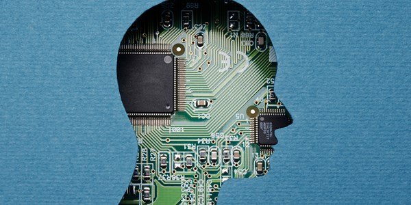 Artificial intelligence is everywhere - and it's only the beginning