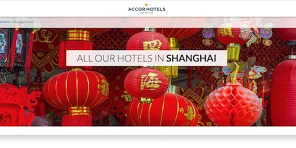 AccorHotels CEO on China, partnerships and the unknown