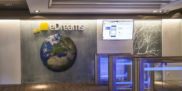 eDreams ODIGEO focuses on mobile and packages