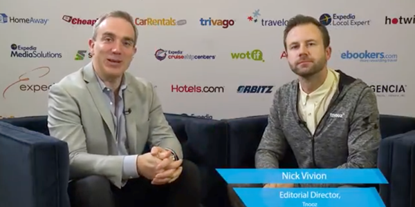 Video: Global hospitality technology trends in conversation with Expedia