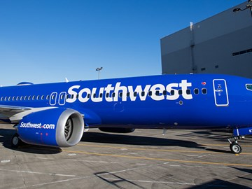 Southwest Airlines says tech glitches have been addressed