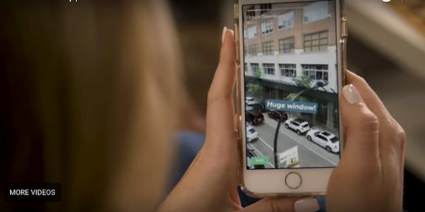 Hopper opens door to hotel bookings with immersive experience