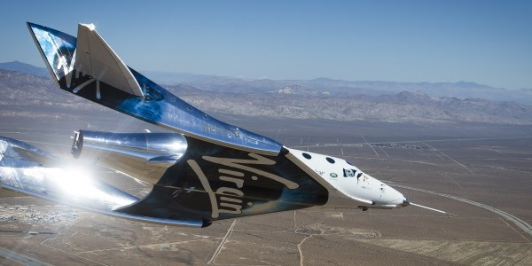 Tech buyers believe in space tourism and Hyperloop, unsure about flying cars