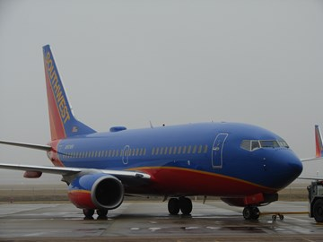 Southwest agrees to settle antitrust lawsuit over 'capacity discipline'