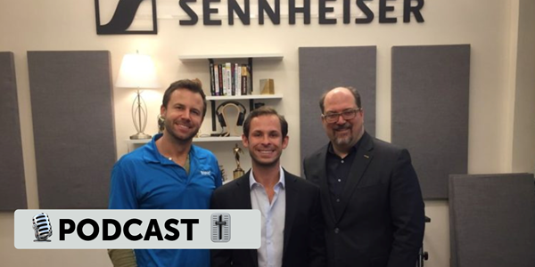 Podcast: SIMPLENIGHT's Mark Halberstein on the evolving the distribution landscape