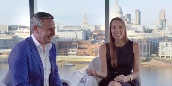 Video: enett and Mr & Mrs Smith founders discuss the bigger picture for the travel industry