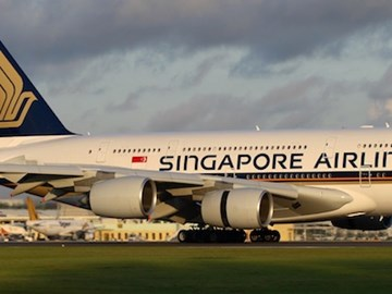 Singapore Airlines launches large-scale digital innovation initiative
