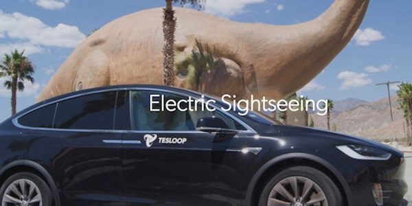 Tesloop wants to change the dynamics of car ownership