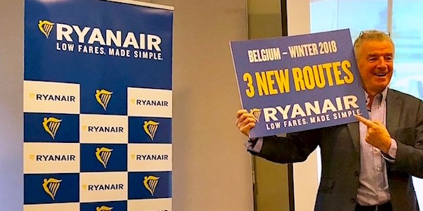 What's on the Ryanair 2018 to-do list?