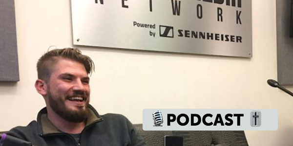 Podcast: Roam co-founder discusses the future of the global worker (Hint: it's not just digital nomads)