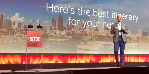 Sabre CEO introduces vision to eliminate silos across the company -- and travel industry