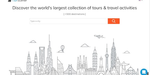 Startup pitch: TourScanner offers a single platform for tours and activities