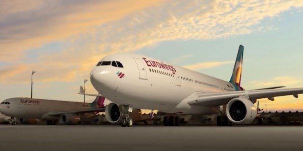 Eurowings says it wants to be a digital companion as it invests in online channels