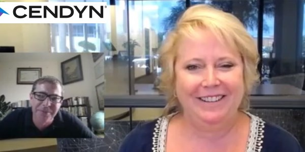 VIDEO - Cendyn's Robin Deyo on group sales tech