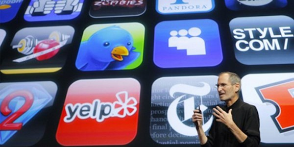 10 Years of the App Store (today!): two million apps and counting