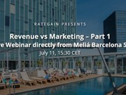 Partner webinar: Revenue vs marketing