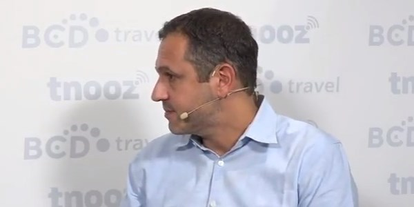 tnoozLIVE@GBTA - BCD's Karmis on innovation