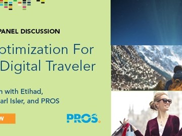 Webinar: The journey to offer optimization: is your airline in control and ready?
