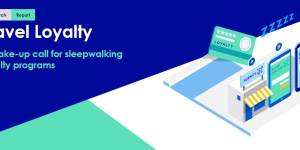 Webinar: A wake-up call for sleepwalking loyalty programs