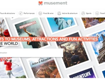 TUI buys Musement to bolster destination experiences