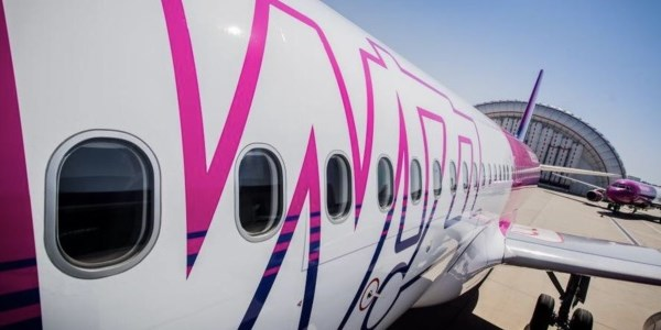 WizzAir turns to SITA to track down lost bags